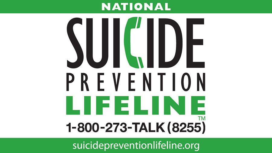 Image result for national suicide hotline